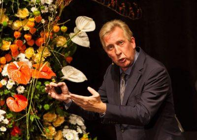 Westland Event: tuinbouw staat ontwrichtende tijden te wachten