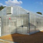 Wageningen Universiteit test waterbesparende technologie in Midden-Oosten