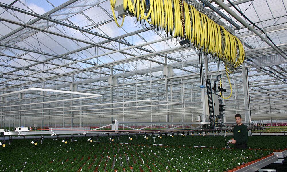 Meten van plantweerbaarheid komt dichterbij. Uit onderzoek blijkt dat bepalen van de gehaltes afweerstoffen geen goede indicatie geeft.