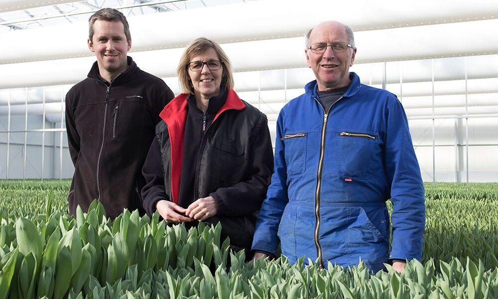 Tulpenbroeier kiest voor verbeterde boslijn 'We varen onze eigen koers door een beetje anders te zijn'