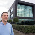 Martin van Zeijl van BOM Group