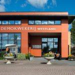 Van der Valk Horti Systems partner van Demokwekerij