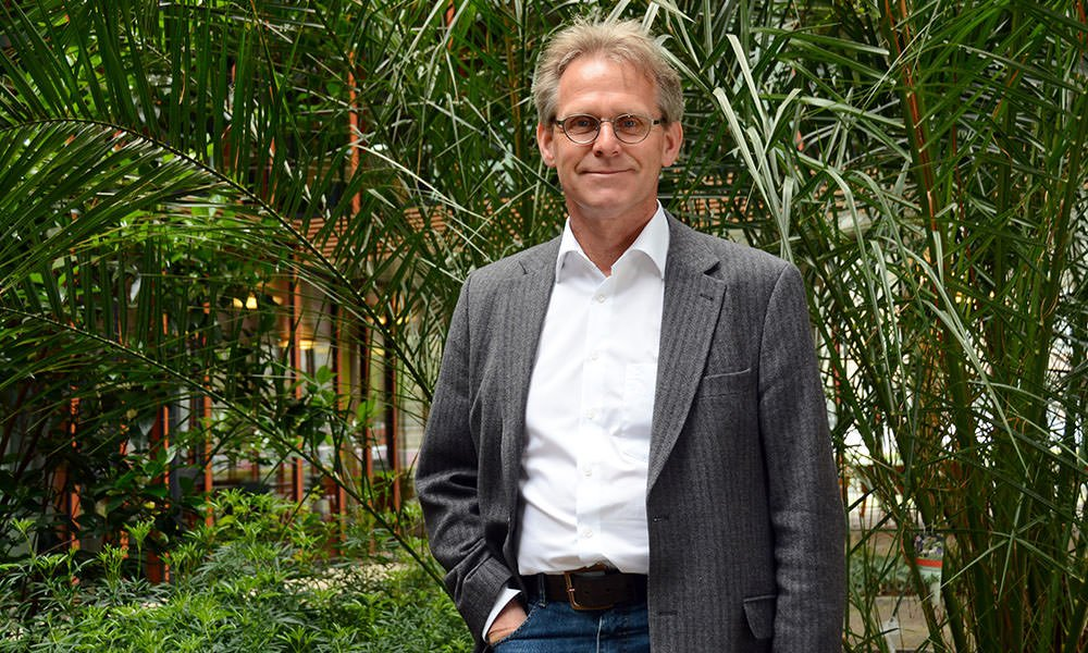 Perspectieven voor kastuinbouw als duurzaamheidssprong in tropen