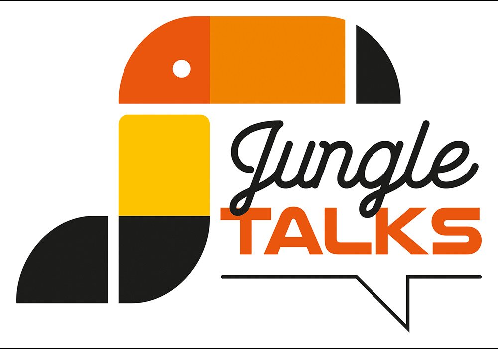 The central theme of this very specal Jungle Talk is the relation between healthy plants, healthy food and healthy people.
