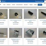 Developer, supplier and installer of screening systems for the horticultural industry Huisman Scherming recently opened a webshop for screening products.