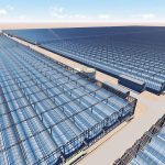 Greenhouse builder KUBO is building a 190-hectare solar greenhouse complex for Oman's largest oil producer. The greenhouses will be containing solar mirrors