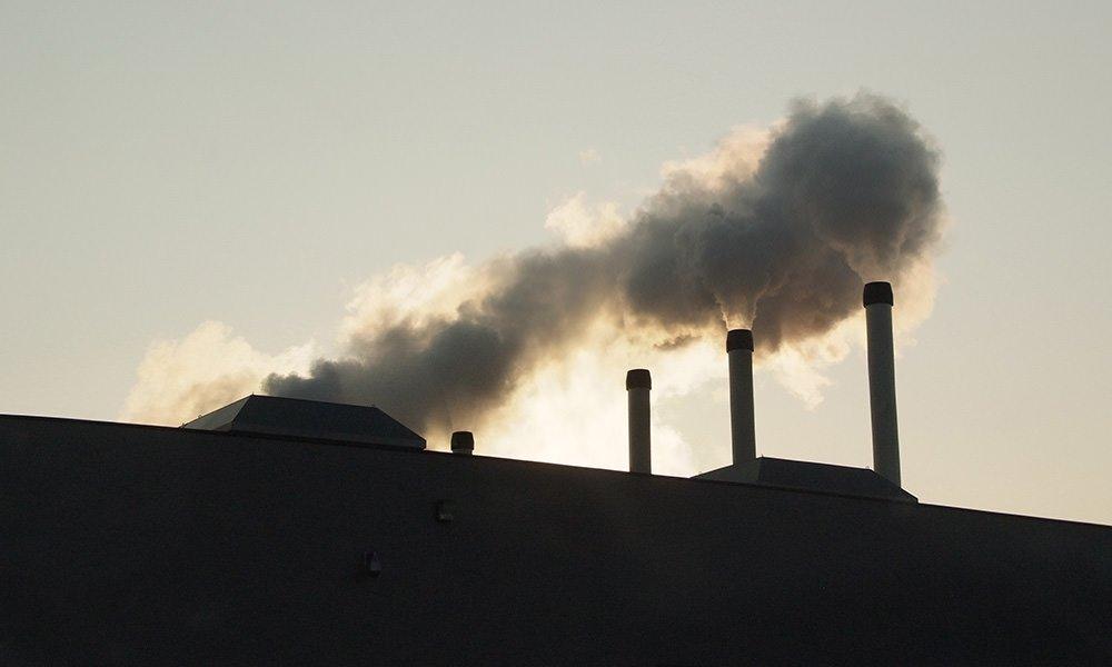 De CO2-uitstoot van de glastuinbouw is tussen 2010 en 2014 met bijna een kwart gedaald. Hiermee zit de sector al onder de klimaatdoelstelling voor 2020.