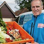 Jack Stroeken van Beebox denkt de omzet in 2016 opnieuw te verdubbelen en meent dat ook telers kunnen meeprofiteren van de marktgroei van maaltijdboxen.