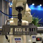 Robot van Roland Robotics