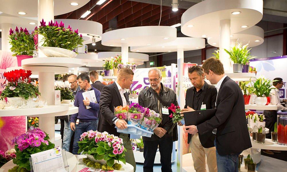 Noviteiten en innovatie centraal op beurzen Aalsmeer en Vijfhuizen