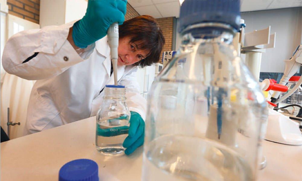 We vragen Ellen Beerling, senior onderzoeker Water en Emissie van Wageningen UR.