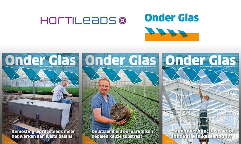 HortiNext: platform voor telers, kwekers, leveranciers en andere tuinbouwprofessionals