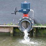 De emissieloze kas vormt een speerpunt binnen het onderzoeksprogramma Water