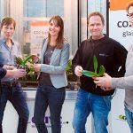 Conclusies van onderzoek naar CO2- benutting van phalaenopsis bieden bedrijven concrete handvatten voor een betere en meer duurzame teelt.