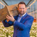 Een interview met Ruud Paauwe, de nieuwe directeur LTO Glaskracht Nederland