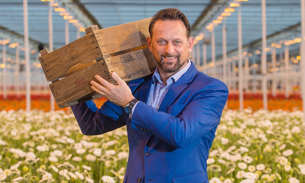 'Collectief met oog voor verantwoorde glastuinbouw heeft perspectief'