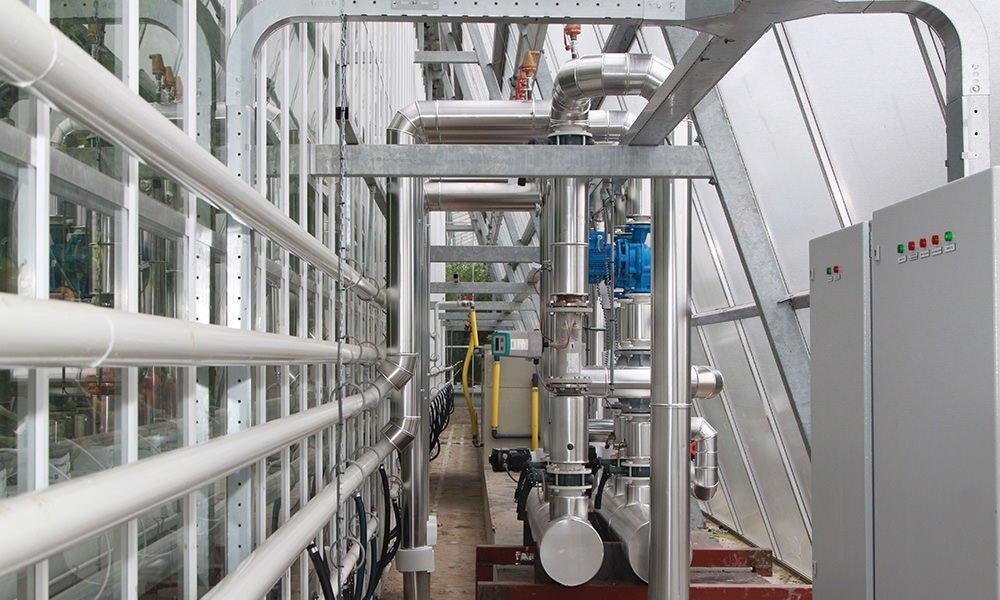 Ondernemers glastuinbouw zien afzetrisico's als grootste rem op innovatie