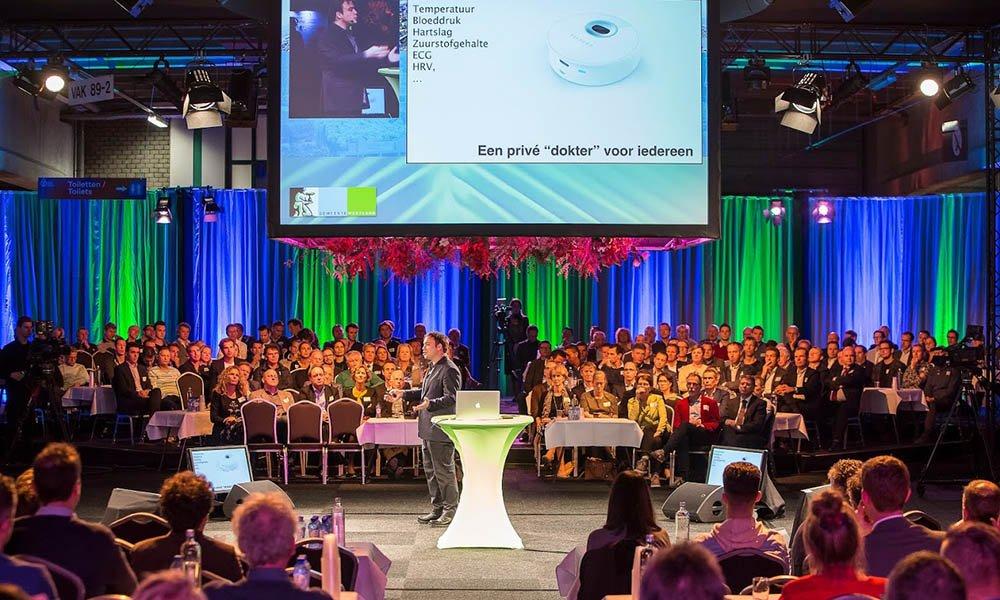'Niet wachten tot Google met oplossingen komt voor tuinbouw'