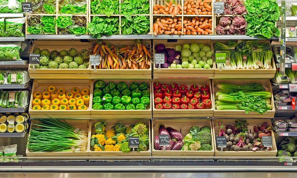 Rijk Zwaan Retail Centre