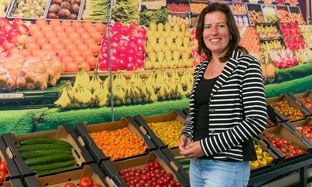 Typering van consumenten geeft de groenteketen een houvast