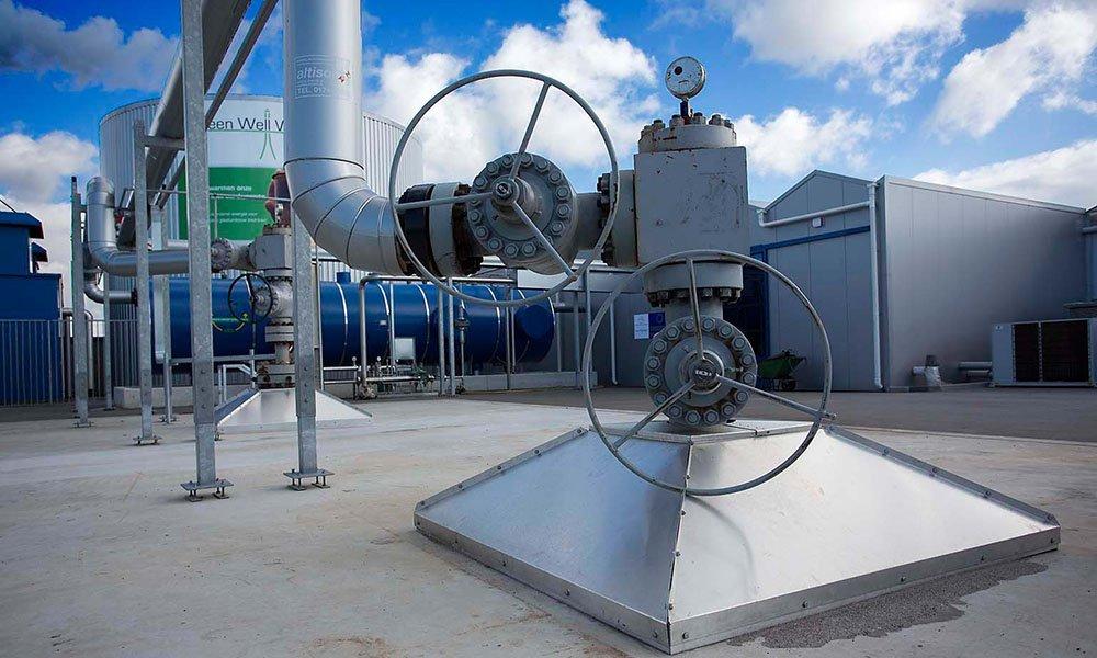 Geothermie in het Westland is bron van duurzame warmte waar VEMW en LTO Glaskracht samenwerken
