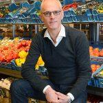 Vincent Deenen gaat zich inzetten om de consument meer bewust te laten worden dat de Nederlandse glastuinbouw een duurzame aanpak kent.