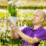 Hoe verover je een goede plek in de redelijk dichtgetimmerde orchideeënmarkt? En dus riepen de telers de hulp in van een marketingbureau.