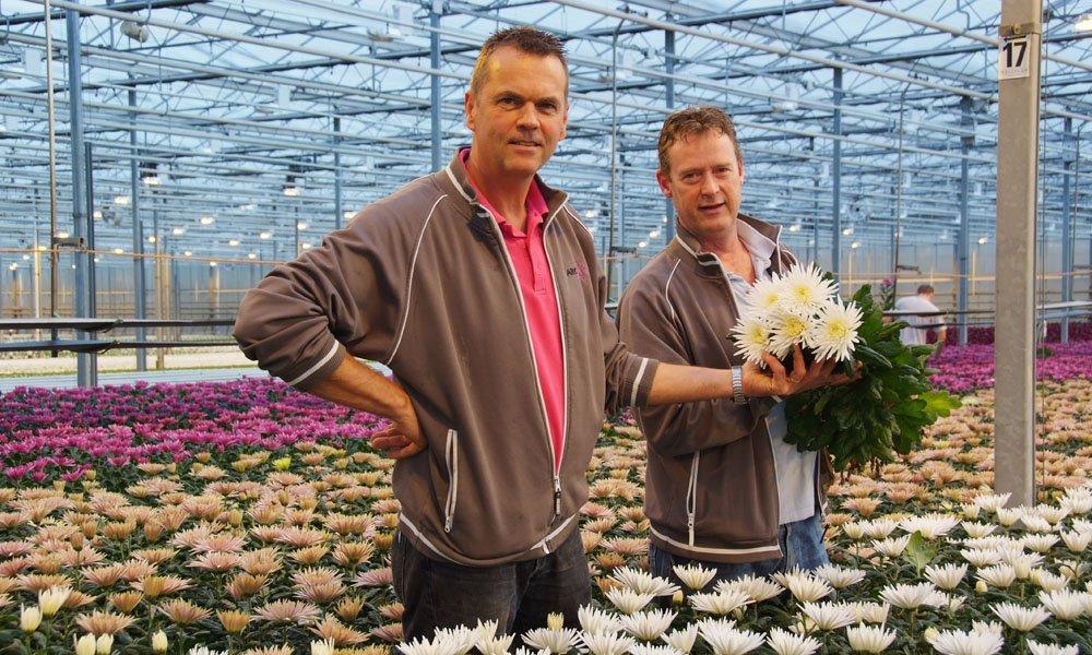 Deelnemers van de Horticontact tour zijn internationale tuinbouwondernemers die kennis willen nemen van de nieuwste ontwikkelingen in Nederland.