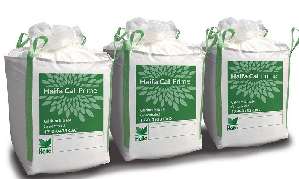 Onder de naam Haifa Cal Prime introduceert de Israëlische producent Haifa een nieuwe innovatieve kalksalpeter die verkrijgbaar is in MyMultifeed.