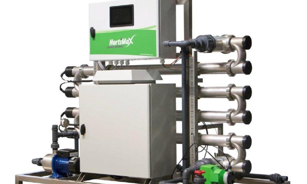 HortiMax CleanLite is een gecertificeerd en toegelaten zuiveringsinstallatie voor afvalwater.