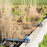 waterzuivering tuinbouw