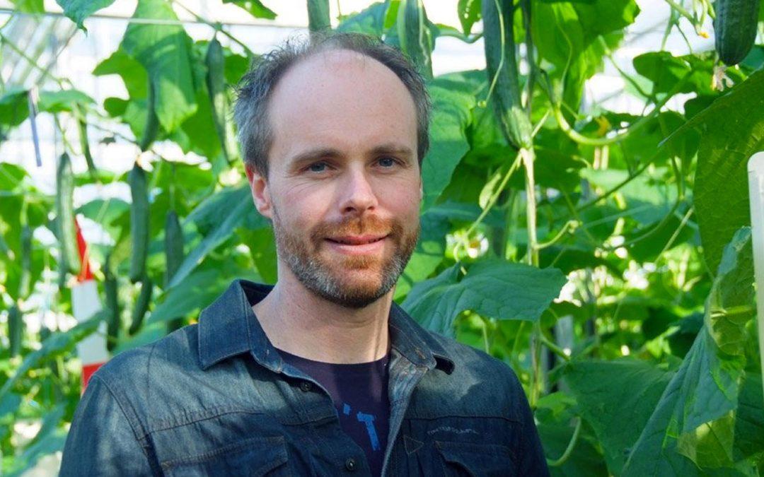 Samenwerking gewascoöperatie Komkommer en Bright Cluster Venlo