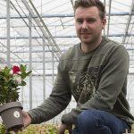 Beauty Plants uit Maasland gaat vanaf april het label 'Bee Friendly Grown' voeren