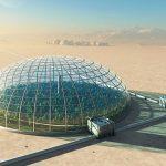 Groen Agro Control prijswinnaar met ruimtetechnologie in de tuinbouw