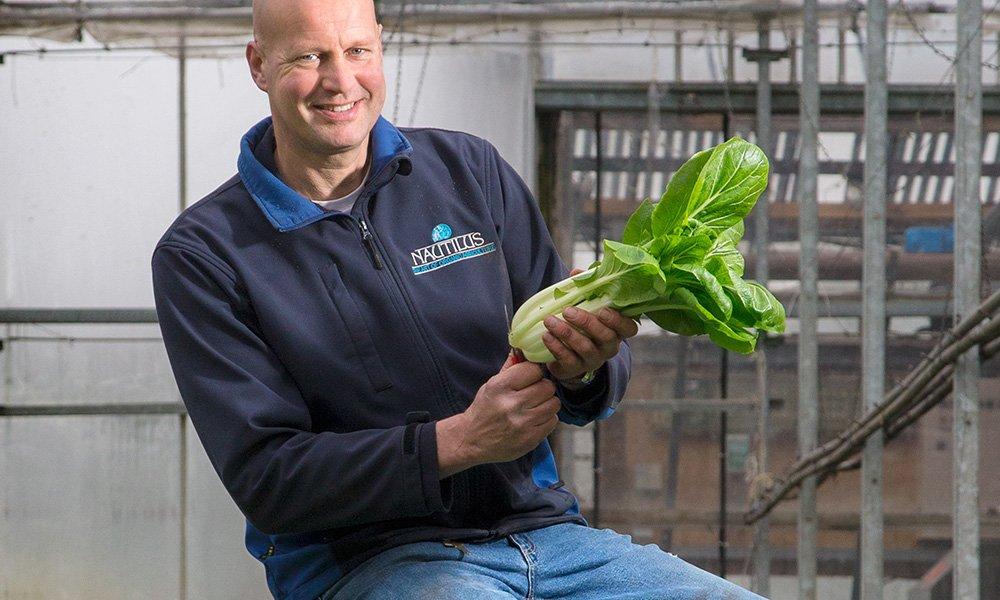 'Groter bio-aanbod biedt ruimte om marktaandeel terug te winnen'