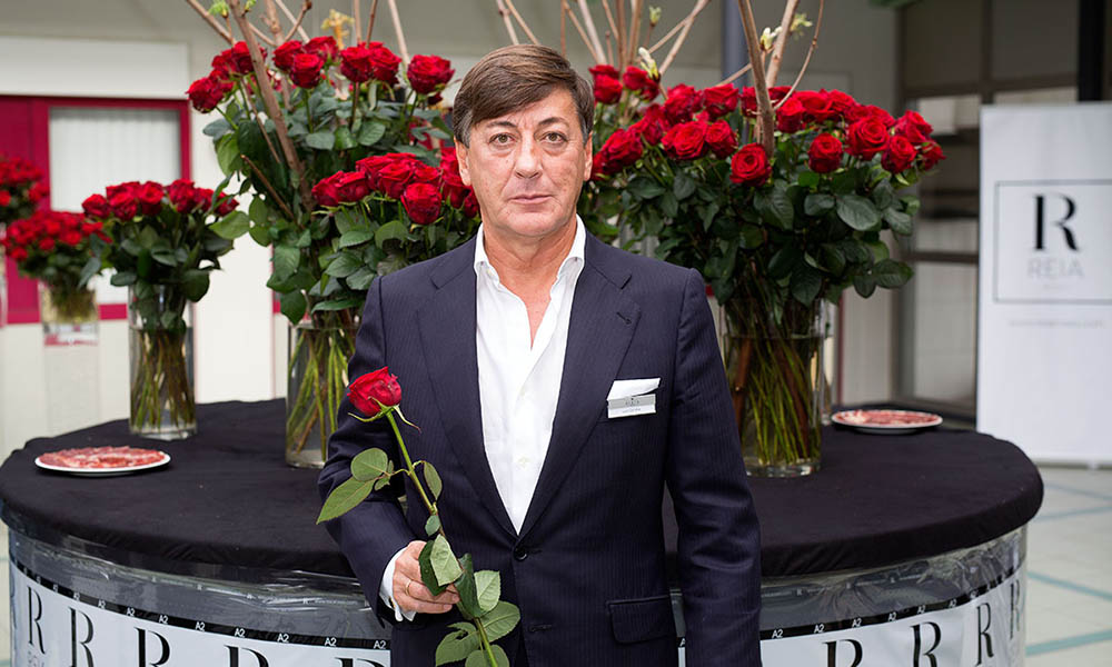 Aleia Roses betreedt Europese markt met A2-kwaliteit Red Naomi