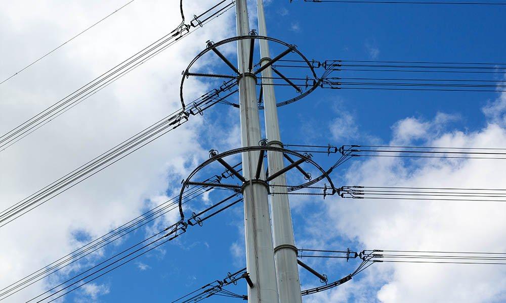 Elektriciteitsnetwerk