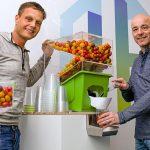 'Langlopende productinnovaties wisselen wij af met snelle inhaakacties'