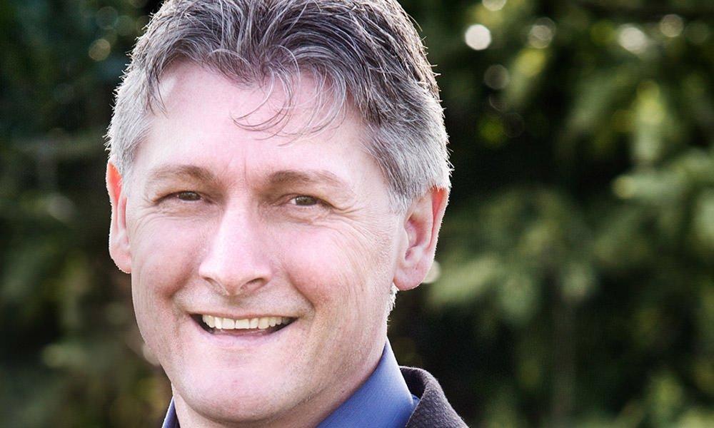"""Jacco Vooijs, nieuwe directeur LTO Glaskracht Westland: """"Het Westland moet toonaangevend zijn en blijven, maar dat kan alleen met inzet van de ondernemers."""""""