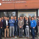 Onderzoek naar nieuwe gewassen in Nederlandse kas