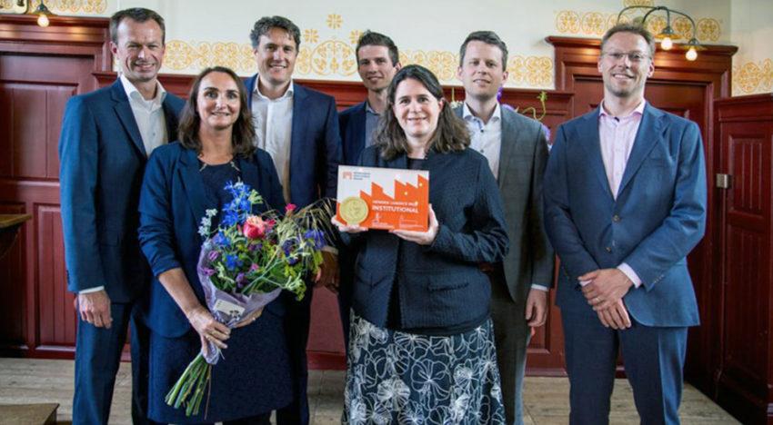 AgroEnergy wint Nederlandse Data Science Prijs 2017