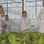 Glastelers willen betalen voor onderzoek mits resultaten beschermd blijven