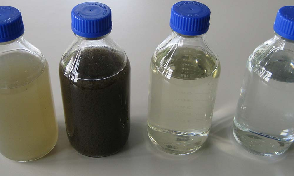 Hoogheemraadschap Delfland mag afvalwater glastuinders zuiveren