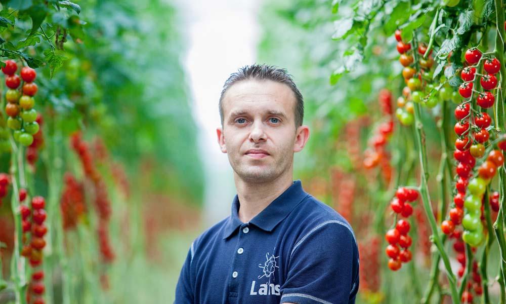 'Dat gewasbeschermingsmiddelen en nutriënten behouden blijven, is winst'