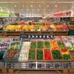 Britten betalen meer voor hun groenten en bloemen