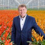 Sjaak van der Tak, voorzitter van LTO Glaskracht Nederland, heeft in de eerste maand van zijn nieuwe functie duidelijke doelen en actieplannen geformuleerd.