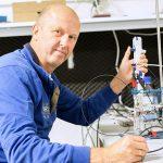 Arie Draaijer van Sendot Research BV