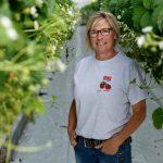 Tuinbouwbedrijven zijn van oudsher meestal familiebedrijven, waarin vrouwen meewerken. Vrouwen zijn op zoek naar de rol die bij hen past.