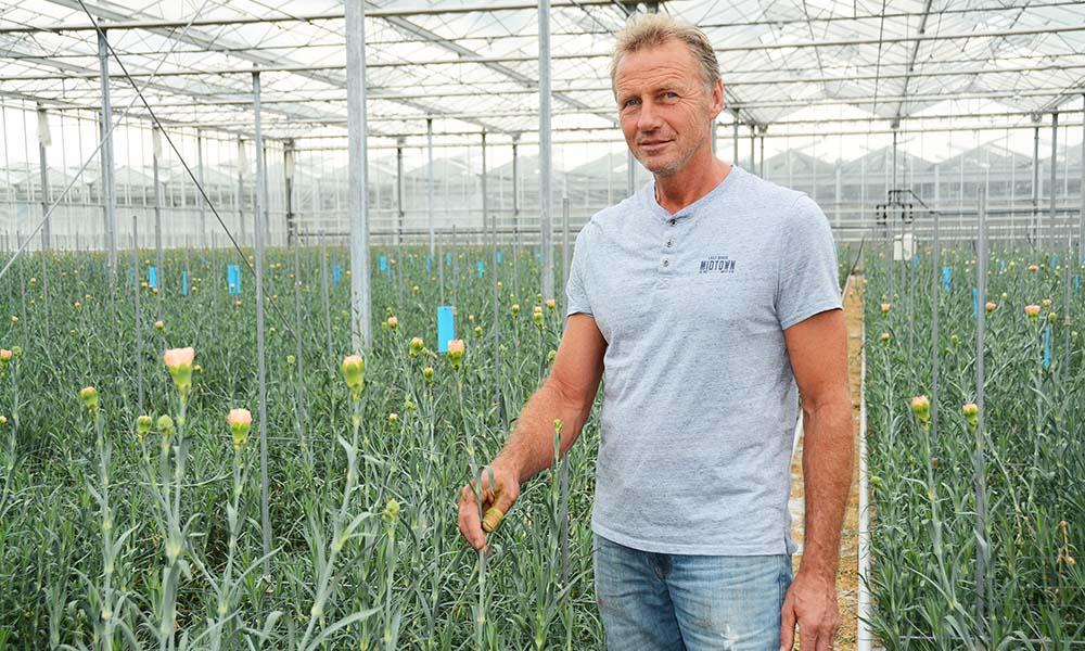 Louis van der Hoorn