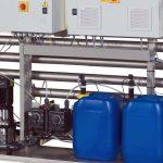 Remon Waterbehandeling heeft een effectief systeem ontwikkeld om spuiwater uit de glastuinbouw te zuiveren van gewasbeschermingsmiddelen.